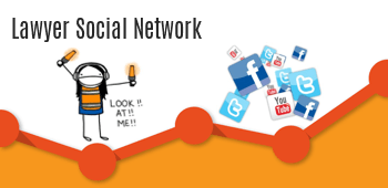 Lawyer Social Network