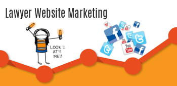 Lawyer Website Marketing