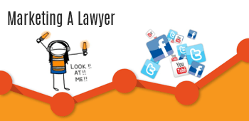 Marketing a Lawyer