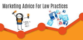 Marketing Advice for Law Practices