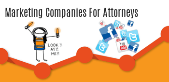 Marketing Companies for Attorneys