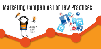 Marketing Companies for Law Practices