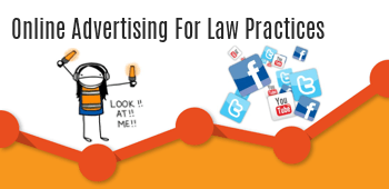 Online Advertising for Law Practices