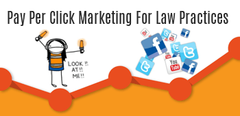 Pay-Per-Click Marketing for Law Practices