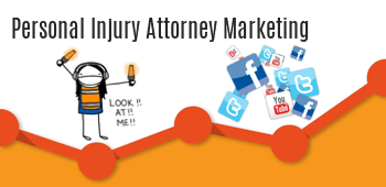 Personal Injury Attorney Marketing