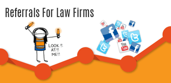 Referrals for Law Firms