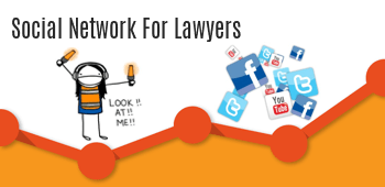 Social Network for Lawyers
