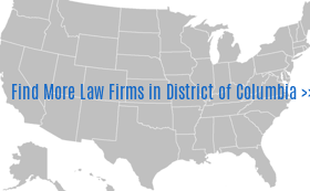 Find Law Firms in District of Columbia