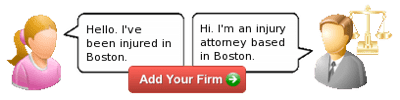 Lawyer Referral Services