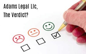 Adams Legal LLC