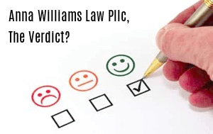 Anna Williams Law, PLLC