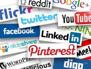 Social Media for Lawyers and Attorneys