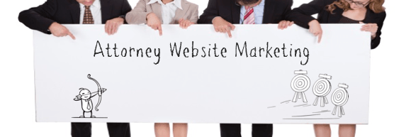 Attorney Website Marketing