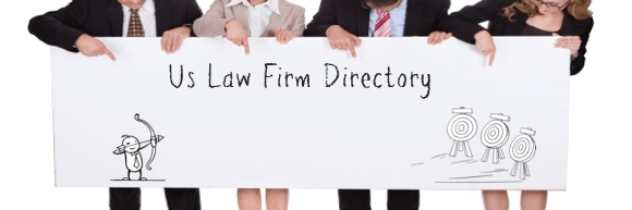 US Law Firm Directory
