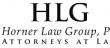 Horner Law Group, PC